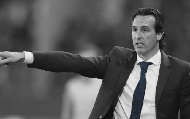 Confirmed: Arsenal Appoint Unai Emery As Head Coach