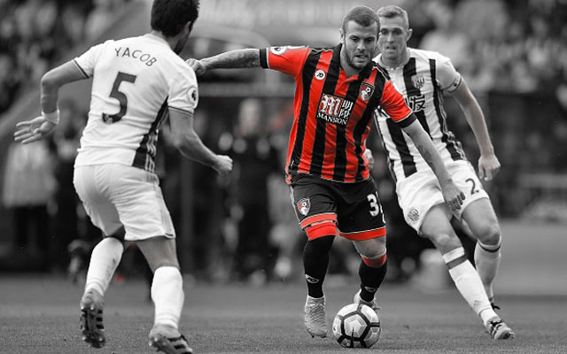 We'd Love Wilshere To Stay At Bournemouth, Says Howe