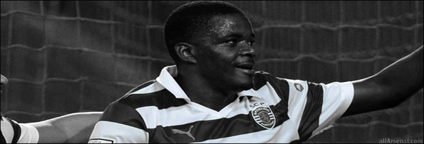 William Carvalho Sporting Lisbon -Large