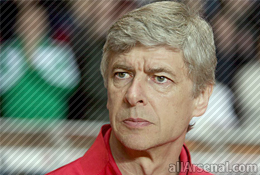 Wenger: I will not leave!