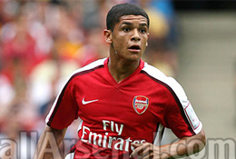 Denilson: I'm sad to leave the Emirates