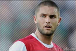 Arsenal News: Lansbury commits to Gunners