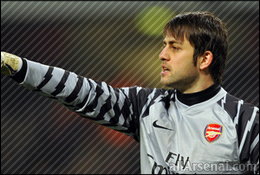 Arsenal News: Fabianski hints at leaving the Emirates in January