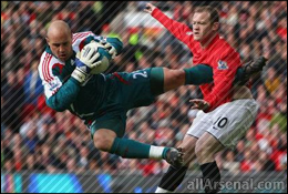 Reina: Arsenal tabled £20m for me but L'pool owners stopped the move!