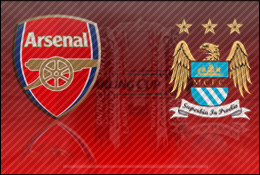 Live Matchday Commentary & Chat: Arsenal vs Manchester City (Carling Cup)