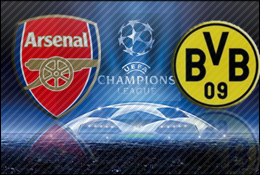 Live Matchday commentary & Chat: Arsenal vs Borussia Dortmund (UCL)