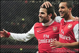 Fabregas: I gave all I could for Arsenal