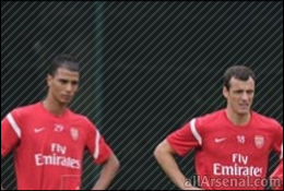 Arsenal Rumours: Chamakh the first to leave the Emirates?