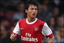 Arsenal News: Miyaichi loan move to decided at beginning of January