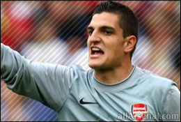 Arsenal News: Mannone issues quit plea to Wenger