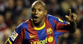 Arsenal rumours: Gunners linked with Barca's Abidal