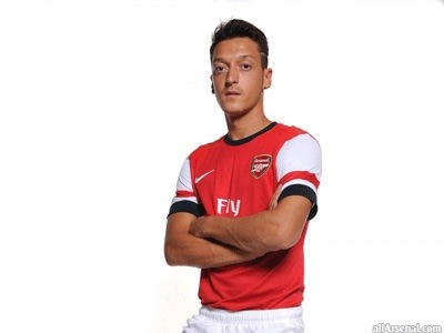 Özil: I would've joined Arsenal for free