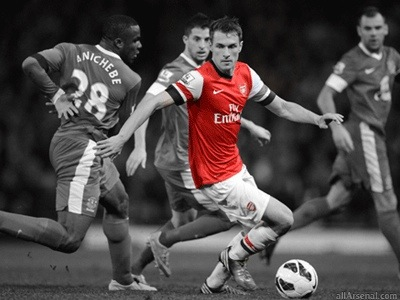 Ramsey: Title is our target