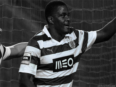 Arsenal target William Carvalho hints at Premier League transfer