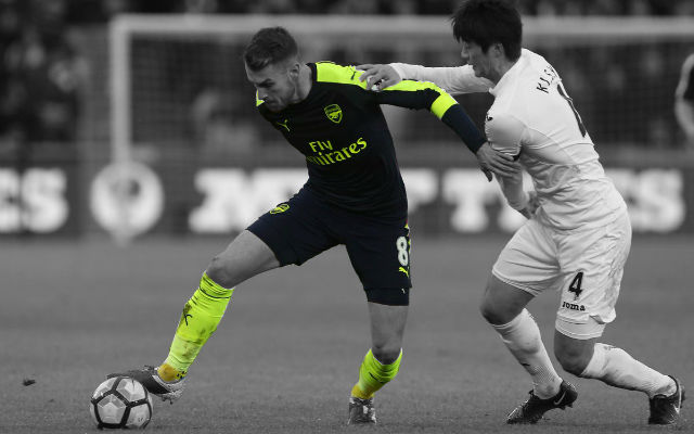 [Player Ratings] Swansea City 0-4 Arsenal – Iwobi, Sanchez and Koscielny Star In Gunners Rout