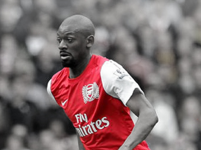 Diaby not giving up on Arsenal or World Cup dream