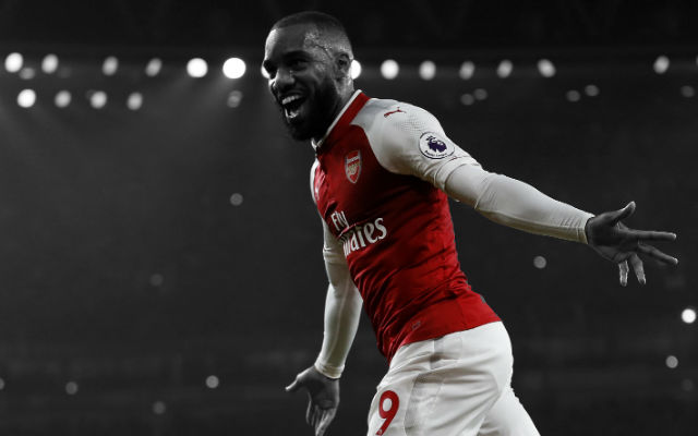 [Team News] Arsenal v AC Milan – Wenger Provides Promising Lacazette Update