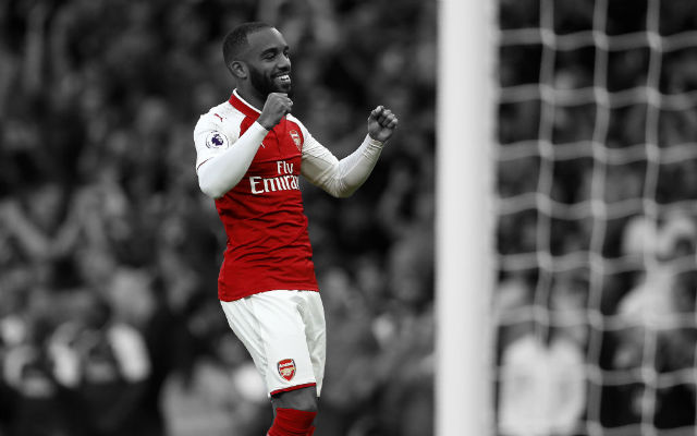 Lacazette Starts Ahead Of Welbeck Up Front – Arsenal v CSKA Moscow [Predicted Lineup]