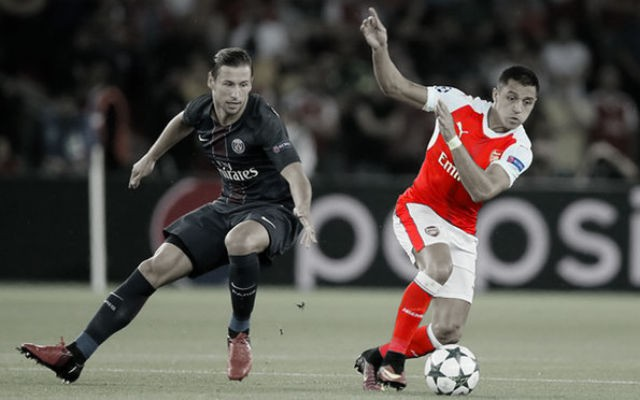 Man City Raid On TWO Arsenal Stars Gaining Momentum