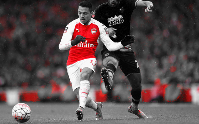 [Match Facts & Odds] This Arsenal Star Is Tipped To Perform v Liverpool