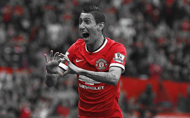 Arsenal want to sign Angel Di Maria this summer, with Manchester United ace unsettled