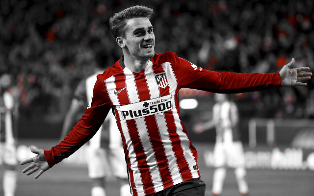 Ornstein Reveals How Close Arsenal Came To Signing Griezmann In 2017