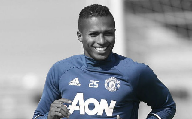 Antonio Valencia Could Return In Time For Arsenal Clash