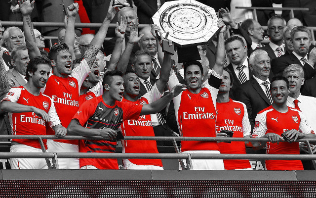 [Goal & match report] Arsenal 1-0 Chelsea – Cech masterclass keeps Community Shield in north London