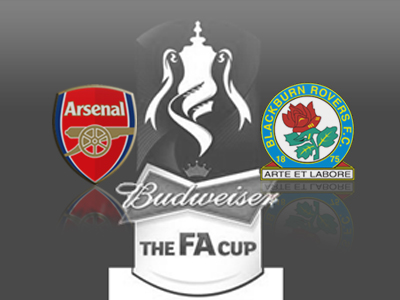 Arsenal vs Blackburn: Gunners strong favourites in FA Cup clash [Match Preview]
