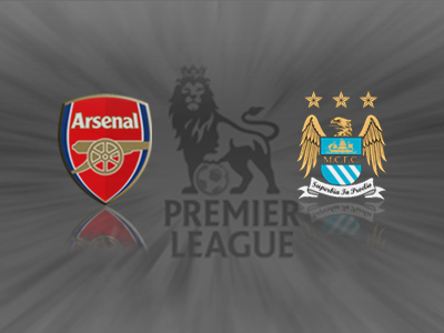 Arsenal 1 v 1 Man City: Player Ratings