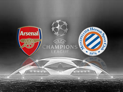 Arsenal 2 v Montpellier 0: Gunners qualify for Knockout Stage [Match Report & Video Highlights]