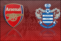 Betting Preview & Match Facts: Queens Park Rangers vs Arsenal