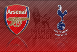 Match Report: Arsenal 5 vs Tottenham 2 [Video Highlights]
