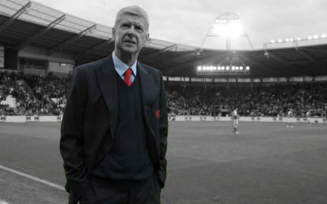 Wenger Apologises To Arsenal Fans
