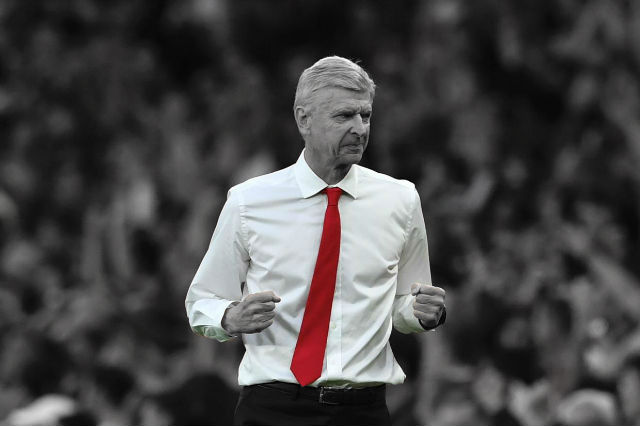 "PSG ""Re-Enter Fray"" To Sign Arsene Wenger In Summer"