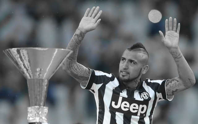Six reasons both for and against Vidal's £21m Arsenal switch