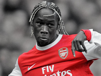 Sagna: I want to win something with Arsenal…but there are other options in January