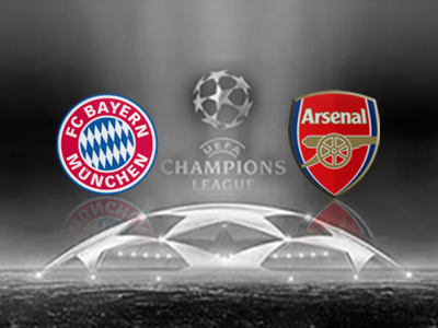Arsenal v Bayern Munich: Absolutely Everything You Need To Know