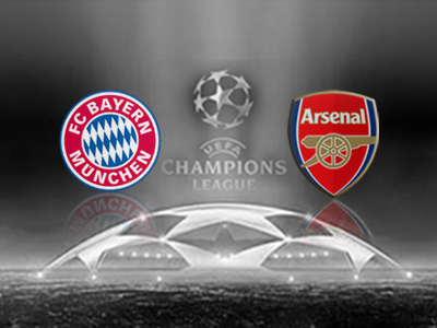 Bayern 1 v 1 Arsenal: key pointers