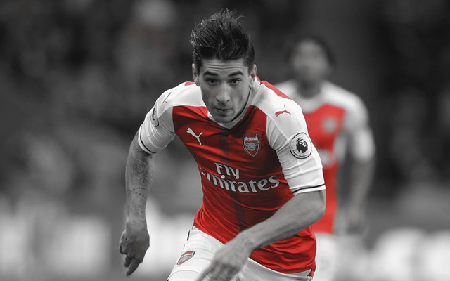 Arsenal sweat on potentially season-ending injury to Hector Bellerin
