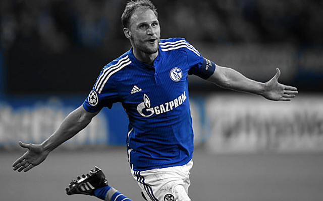 Arsenal Targeted Benedict Howedes To Replace Mustafi