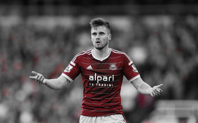 Crystal Palace Confirm Agreement With Arsenal For Jenkinson
