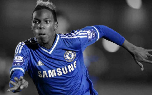Arsenal's £8.5m bid for Chelsea midfielder rejected
