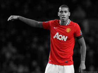 Arsenal to return for Smalling?