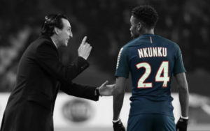 Reports Arsenal Make 35 Million Bid For PSG Star Nkunku