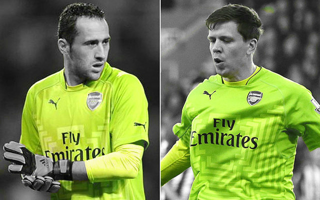 Szczesny return could spell the end for Ospina at Arsenal