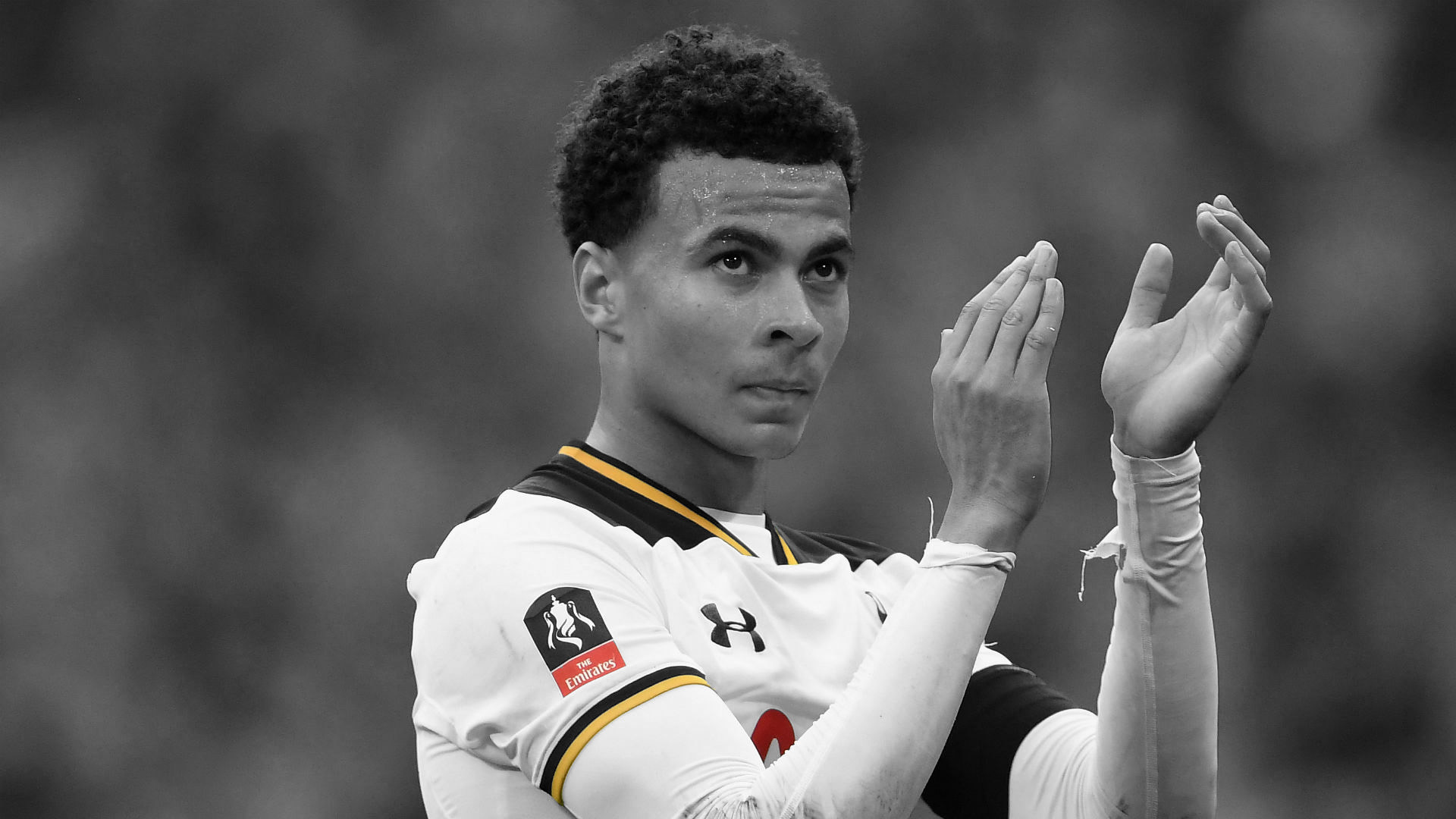 Wenger Reveals Arsenal Scouted Dele Alli