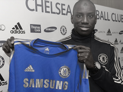 Arsenal set to revive their interest in Demba Ba