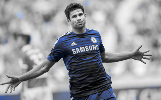 Arsenal legend: I would love to have played against Diego Costa