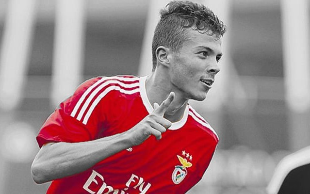 Gunners Scouts Identify Benfica Ace As Striker Target